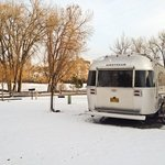 Yellowstone river rv park campground