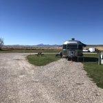 Countryside rv park montana