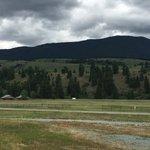 Blue mountain rv park montana