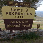 Camp 9 campground