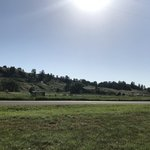 Wagon wheel campground montana