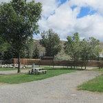 Rocky mountain rv park lodging