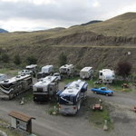 Yellowstone rv park