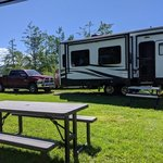 Bernie and sharons riverfront rv park
