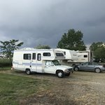 Grandview campground montana