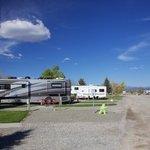 Lincoln road rv park