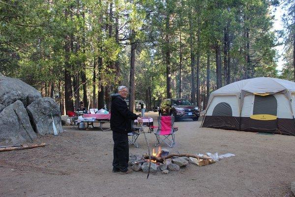 Camp edison