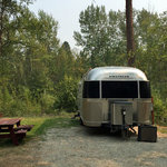 Square dance center campground