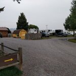 Sportsman motel cabins rv park