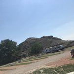 Big sky camp rv park