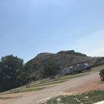 Big sky camp rv park