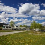 Johnsons of st mary campground and rv park