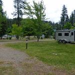 Campground st regis