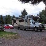 Nugget rv park