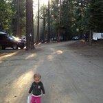 Historic camp richardson