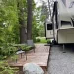 Trout creek motel and rv park
