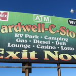 Cardwell rv park