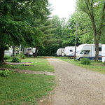 Giles campground