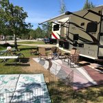 Campers cove rv park canoe livery