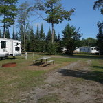 Thunder bay rv park campground