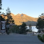 Caples lake campground