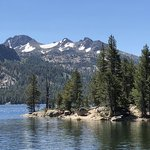Caples lake campground