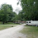 Sunnywoods campground