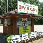 Bear cave rv resort
