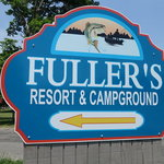 Fullers resort campground