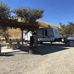 Carnegie state vehicle recreation area