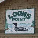 Loons point rv park campground