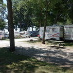 Conestoga grand river campground