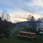 Fanny hooe resort campground
