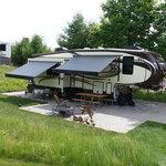 Indigo bluffs rv park resort