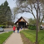 Frankenmuth jellystone park