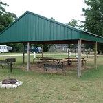 Big cedar campground