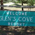 Glens cove resort