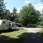 Campers paradise