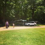 Apple creek campground and rv park