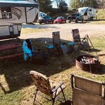 Holiday rv campground