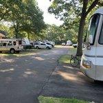 Oak grove campground resort