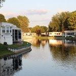 Lake chemung outdoor resort