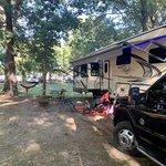 Bazan baldwin oaks family campground