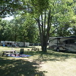 Baldwin oaks campground