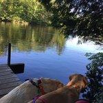 Rivers bend campground michigan