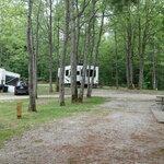 Kalkaska rv park campground