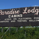 Paradise lodge lachine mi