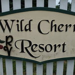 Wild cherry resort