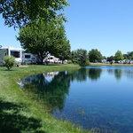 Ponchos pond rv park