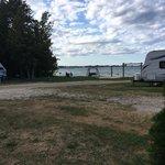 Tee pee campground mackinaw city mi